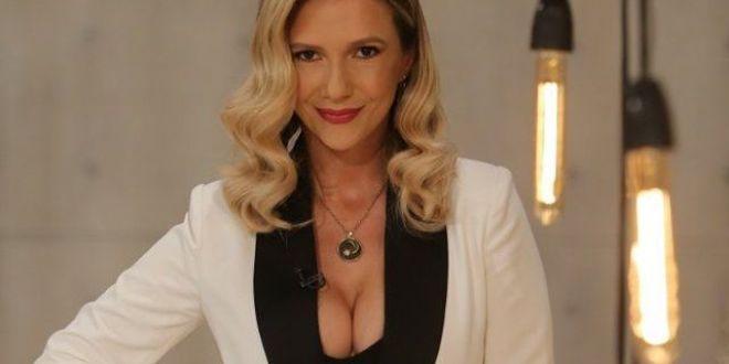 Adela Popescu, accident nefericit. Cum a apărut vedeta în emisiune!