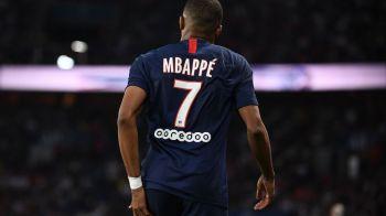 PANICA TOTALA la Paris: s-a accidentat Mbappe! Extraterestrul lui PSG a iesit in minutul 66 al meciului cu Toulouse