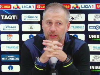 Edi Iordanescu a refuzat FCSB, apoi a UMILIT-O:  Aici am libertate totala!  Reactie dupa victoria cu 4-0 a lui Gaz Metan