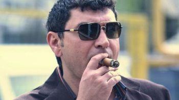 Borcea a dat lovitura in spatele gratiilor! Afacere de milioane pentru fostul spartan de la Dinamo