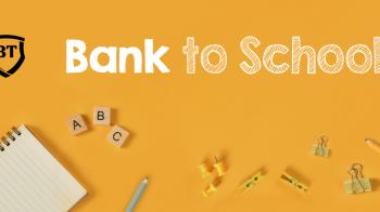(P) Bank to School: Banca Transilvania deschide campionatul ofertelor bancare