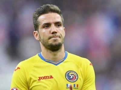 """""""M-am intors!"""" Alex Chipciu a anuntat unde va juca! Mijlocasul spera sa prinda lotul pentru meciul Romaniei cu Malta"""
