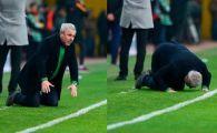 Sumudica n-a mai REZISTAT! S-a pus in genunchi dupa decizia VAR la meciul cu echipa lui Bogdan Stancu! Momente incredibile in Turcia