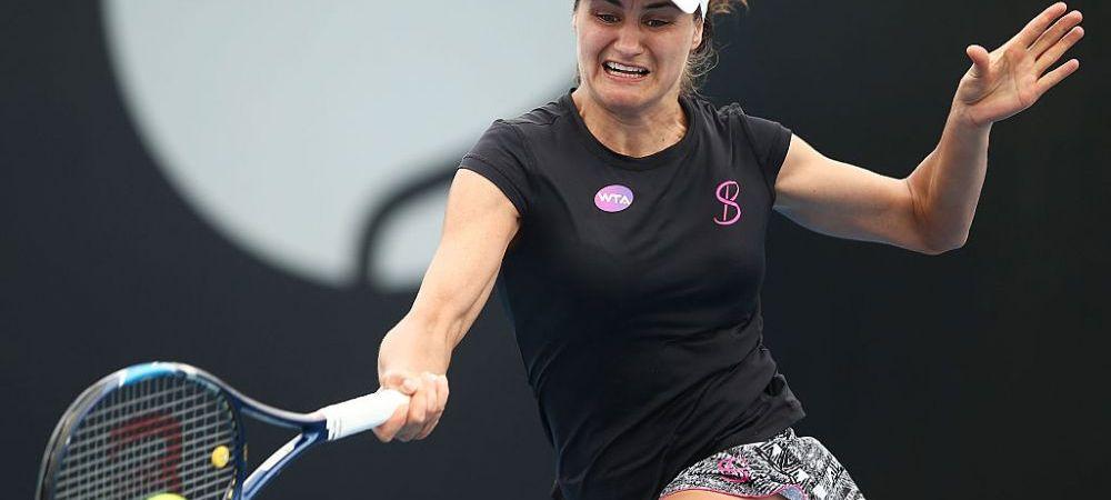 US OPEN 2019   Monica Niculescu e OUT din primul tur, dupa o infrangere in 3 seturi cu Yastremska! Romanca ramane in proba de dublu