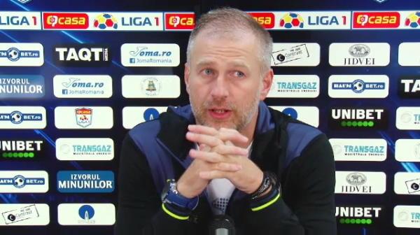 """Edi Iordanescu a refuzat FCSB, apoi a UMILIT-O: """"Aici am libertate totala!"""" Reactie dupa victoria cu 4-0 a lui Gaz Metan"""