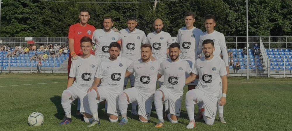 I-a DISTRUS de unul singur! Florin Costea, meci de SENZATIE la debutul pentru noua echipa: a dat 3 goluri
