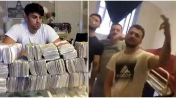 Gest incredibil facut de mafiotii din Balcani. Cum au sfidat public autoritatile