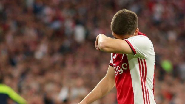 """Van der Vaart a vorbit despre Razvan Marin! Ce spune despre evolutia mai slaba a romanului in Champions League: """"Nu stim la ce sa ne asteptam!"""""""