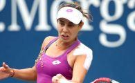 US OPEN 2019   Mihaela Buzarnescu, eliminata de Andrea Petkovic in primul tur dupa o ora si 37 de minute de joc