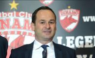 UPDATE: Intalnirea pentru vanzarea lui Dinamo s-a incheiat! Ce suma va incasa Negoita pentru vanzarea clubului catre Claudiu Florica