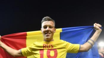 """Pentru ce nationala va juca Adrian Rus dupa mega scandalul din Ungaria! ULTIMA ORA: """"E 100% ca va juca la noi!"""""""