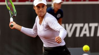 Sorana Cirstea a produs SURPRIZA in turul 1 la US Open! Victorie fantastica pentru romanca: peste cine da in turul secund