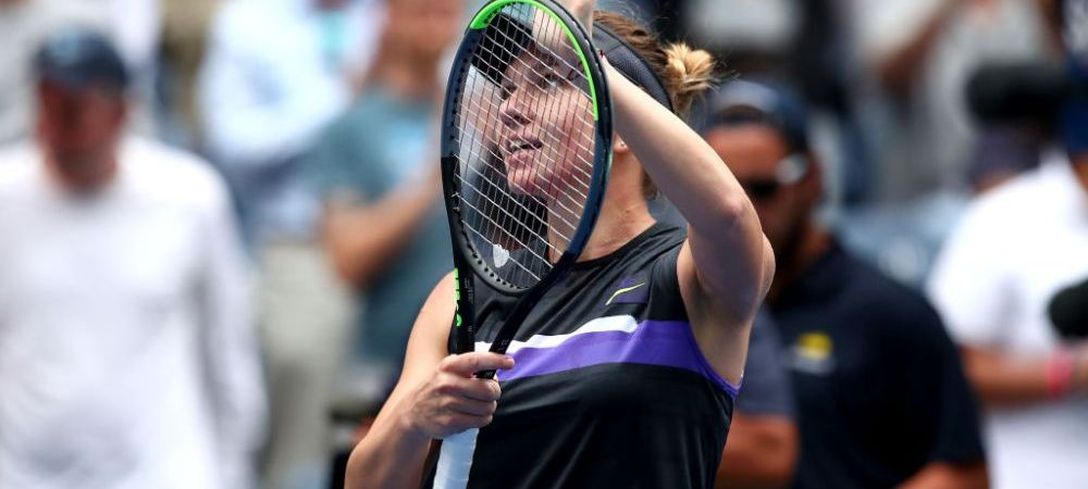 CLASAMENTUL WTA LIVE | Pe ce loc a urcat Simona Halep dupa calificarea in turul 2 la US Open! Sansa uriasa pentru romanca