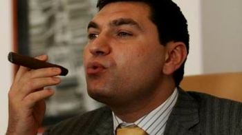Borcea, TUN de 200 milioane euro din inchisoare! Cine se ocupa de afacerile sale