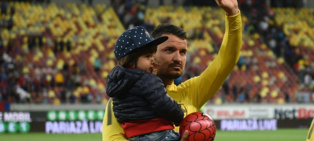 Constantin Budescu a SEMNAT! Mijlocasul revine in Liga 1 dupa despartirea de arabi