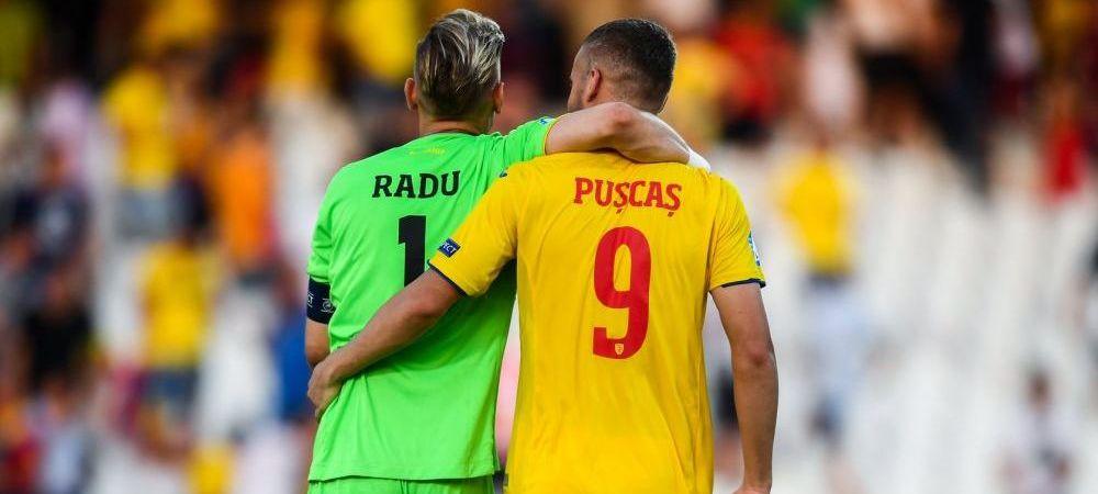 Rus e in lotul FINAL! S-a intors Chiriches la nationala, doar BALUTA a fost trimis la tineret! Lista finala a stranierilor pentru Spania si Malta
