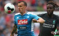ORELE DECISIVE pentru transferul lui Vlad Chiriches la Sassuolo! Anuntul facut de italieni