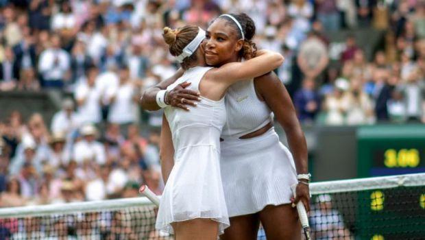 Premiera pentru romanca: de la ce ora se va disputa blockbuster-ul Simona Halep vs. Serena Williams   Adversara din semifinale va fi Naomi Osaka ori Su-Wei Hsieh