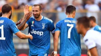 Juventus, campioana transferurilor in ultimii 10 ani: a luat 577 de jucatori! City a cheltuit cei mai multi bani! Cum arata TOPUL INVESTITIILOR