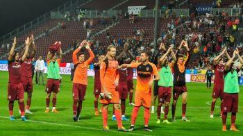 "SLAVIA PRAGA - CFR 1-0 | ""Ne gandim la primavara europeana!"" Clujenii raman optimisti dupa eliminarea din Champions League: ""Vrem sa facem Clujul mandru de noi"""