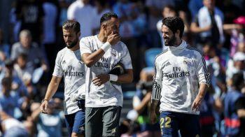 Se face transferul de la Real Madrid la PSG! Un jucator al madrilenilor ajunge la Paris