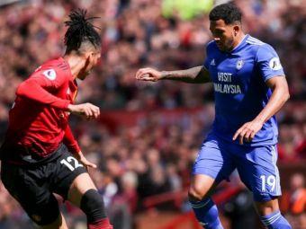 Surpriza uriasa! AS Roma ia un fundas de la Manchester United! Solskjaer face curatenie pe Old Trafford