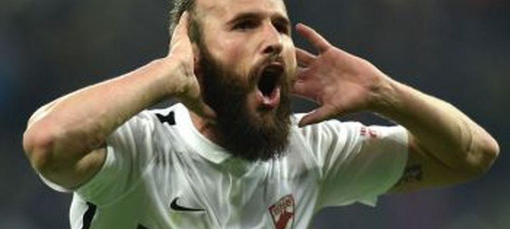 Dinamo a dat o noua lovitura! Ante Puljic revine in Stefan cel Mare