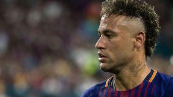 BREAKING NEWS! NEYMAR LA BARCELONA! PSG si Barcelona au ajuns la un acord