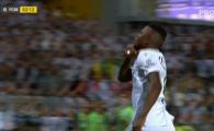 """""""TAIE-TI GATUL!"""" Gestul SOCANT al lui Tapsoba la adresa lui Becali dupa ce a dat gol cu FCSB! VIDEO"""