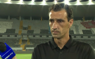 "GUIMARAES - FCSB 1-0 | Mai ramane Vintila antrenor dupa eliminarea din Europa?! Raspunsul dat imediat dupa meci: ""E mult de munca"""