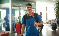 E gata, a semnat! Pascanu e noul jucator al lui CFR Cluj. A doua lovitura pentru Petrescu in trei zile!