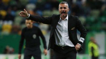 """Antrenorul celor de la Guimaraes baga cutitul in rana dupa ce a eliminat-o pe FCSB: """"Regret ca nu am marcat mai mult!"""" Portughezii si-au indeplinit cel mai mare obiectiv"""