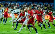 """Don't cry for them, Romania! """"Nu plangeti pentru infrangerile lui CFR Cluj si FCSB, pentru ca am primit ce meritam!"""" Gabi Chirea despre infrangerile echipelor romanesti in Europa"""