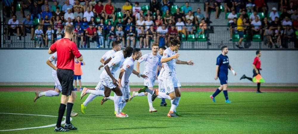 Rapid, Steaua, Farul, UTA si Craiova lui Mititelu s-au calificat in turul 4 al Cupei Romaniei. Vezi toate rezultatele