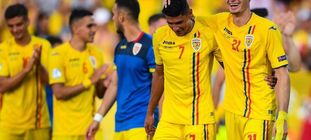 Mbappe la tineret! Jucatori de la Villarreal si Bournemouth in nationala U21 a Romaniei! Pe cine a chemat Radoi