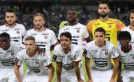 CFR, misiune aproape imposibila! Rennes e de 5 ori mai valoroasa decat campioana Romaniei! Cine este vedeta echipei care a rapus-o pe PSG in acest start de campionat