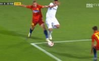 Tanase, Pintilii si Cretu, cei mai slabi titulari ai FCSB in meciul cu Guimaraes! Surpriza: cine sunt primii 3 jucatori
