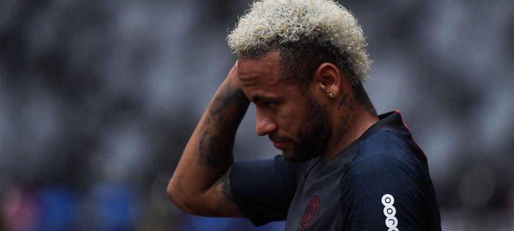 Barcelona A REFUZAT propunerea celor de la PSG in cazul Neymar! Conducerea catalanilor a decis: mutarea este imposibila in conditiile impuse de francezi