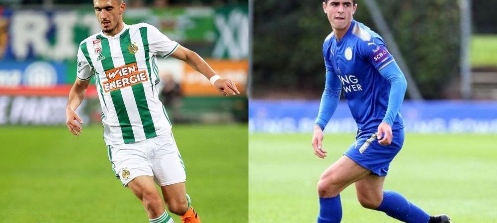TOATE transferurile realizate in Liga 1. Pascanu la CFR Cluj, Ivan la Craiova, Strechie la Dinamo si Matei la Viitorul, ultimele mutari