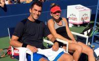 Simona Halep iese definitiv din competitie la US Open! Halep si Tecau s-au retras de la dublu mixt