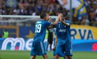 Accidentare horror la Juventus! Unul dintre cei mai importanti jucatori isi poate incheia cariera dupa ce s-a lovit la antrenament!