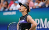 """Mats Wilander, CATEGORIC dupa eliminarea Simonei Halep de la US Open: """"N-am mai vazut asa ceva in ultimii 15 ani!"""" De ce a pierdut romanca in fata lui Townsend"""