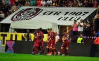 ASTRA - CFR 3-2 | Clujenii au terminat meciul cu 2 oameni eliminati, plus Dan Petrescu! Doua goluri din penalty si 3 EUROGOLURI