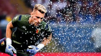 FABULOS! Ionut Radu, pasa de gol in Genoa - Fiorentina 2-1 | Villarreal - Real Madrid 2-2. Bale a făcut dubla, dar n-a fost suficient!