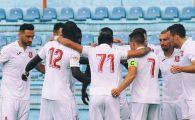 HERMANNSTADT - CHINDIA TARGOVISTE 2-1 | Echipa din Sibiu urca pe 9, Chindia coboara pe 12! Targoviste a ratat incredibil la ultima faza a meciului