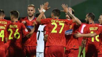 A plecat din Romania chiar inaintea meciului capital cu Viitorul! Cand va reveni, FCSB ii va propune rezilierea contractului