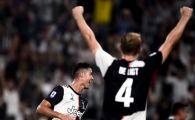 Transfer de URGENTA la Juventus dupa accidentarea grava a lui Chiellini! Un campion mondial adus sa se lupte cu De Ligt