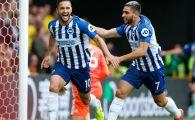 Florin Andone pleaca de la Brighton! Atacantul nationalei semneaza cu o echipa de UEFA Champions League inaintea meciului cu Spania