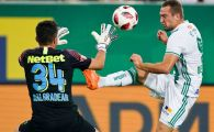 FCSB lovita de ghinion: mai are doar un portar in lot! Cine ar putea apara cu Craiova dupa ce al treilea portar a fost trimis la echipa lui Dica