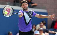 US OPEN 2019 | Punctul turneului reusit de Dimitrov: ce i-a facut adversarului sau | VIDEO
